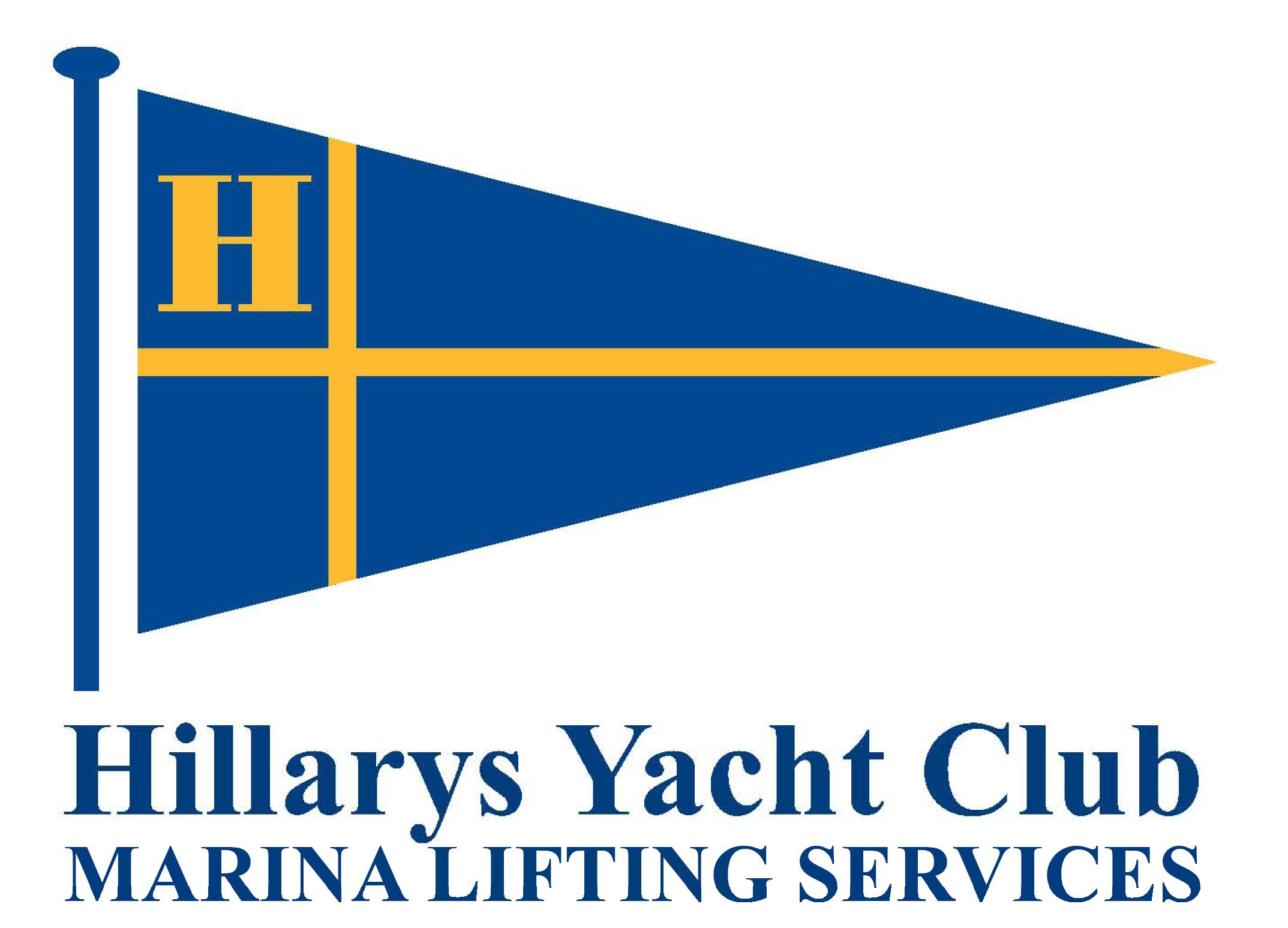 Hillarys Yacht Club Logo