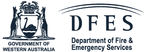 Government of Western Australia - Department of Fire & Emergency Services (Major Sponsor of Whitfords Volunteer Sea Rescue Group)
